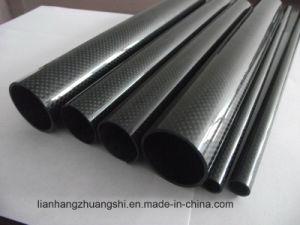 Corrosion Resistant Carbon Fiber Tube pictures & photos