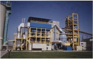 Efficient Energy-Saving Composite Pulverized Coal Combustion Technology pictures & photos