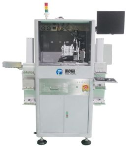 Three Axis Type Pneumatic Dispensing Machine pictures & photos
