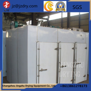 High Efficient Hot Air Circulation Drying Oven pictures & photos