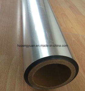 Multilayer Polyester Pet/PE/Alu Moisture Barrirer Film pictures & photos