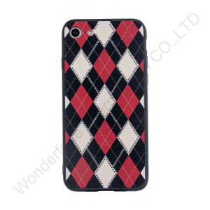 2 in 1 Case with Diamond for iPhone 7 pictures & photos