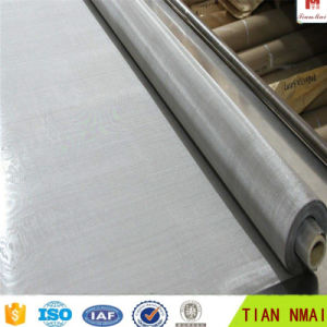 500 Mesh Stainless Steel Wire Mesh pictures & photos