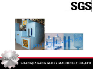 Semi Auto 20L Jar Pet Stretching Blowing Machine pictures & photos