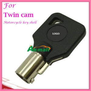 Motorcycle Key Shell for USA Twin Cam pictures & photos