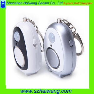 Alarm System for Widely Use with Strobe Torch Light pictures & photos