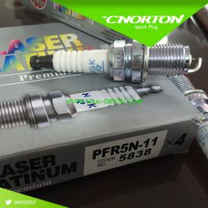 New Brand Ngk Laser Platinum Spark Plug 5838 Pfr5n-11 pictures & photos