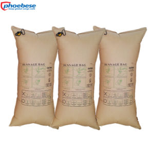 Recyclable Air Packing Dunnage Bag pictures & photos