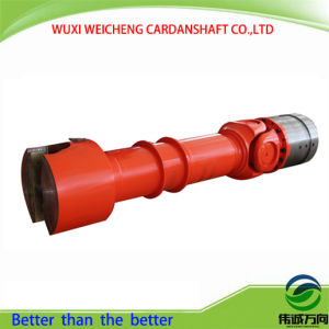 High Performance Non-Standard SWC620A Cardan Shaft pictures & photos