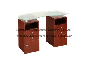 2017 High Quality Manicure Nail Table for Factory Direct Wholesale pictures & photos