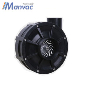 High Speed Large Airflow Centrifugal Blower Radial Fan pictures & photos