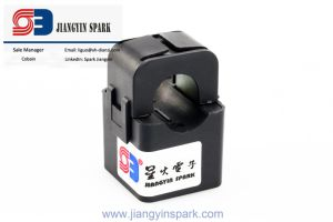 USA 0-40A Split Core Current Transformer pictures & photos