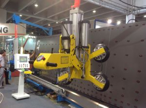 Glass pneumatic Lifter Glass Crane Suction Cups pictures & photos