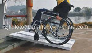 Professional Wheelchair Aluminum Ramp pictures & photos
