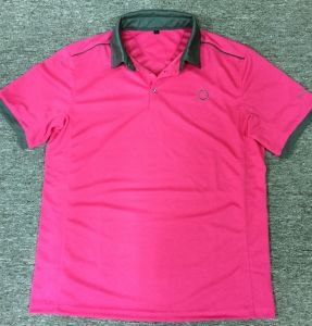 Factory Custom High Quality Golf Polo T-Shirt Men Tee pictures & photos