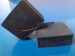 Activated Carbon Ceramic Ozone Filter pictures & photos