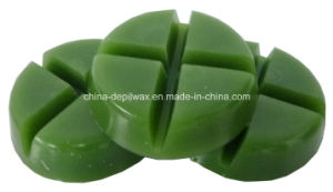 Aloe Vera Hard Wax Block of Brazilian Waxing pictures & photos