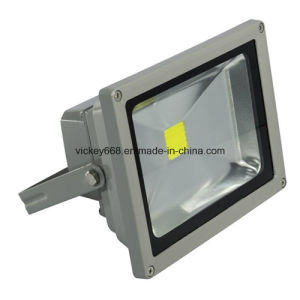 LED Floodlight 400rau
