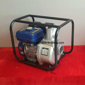 Hahamaster Gasoline Water Pump (HH-WP30) with Chinese Gasoline Engine 6.5HP pictures & photos