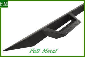 Rt off-Road Side Steps Nerf Bars Black Powder Coated for Tundra 07-16 pictures & photos
