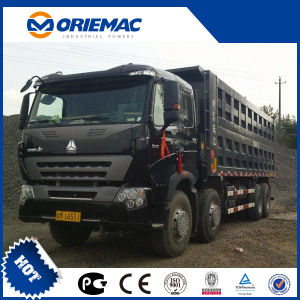 Sinotruk HOWO Two Axle Dump Truck (ZZ3257N3447A1) pictures & photos
