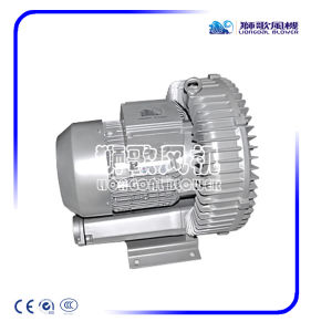 High Pressure Ring Blower for Industrial Vacuum Cleaner pictures & photos