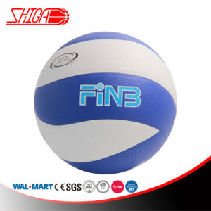 Dots PU Mikasa Design Laminated Volleyball in Size 5 pictures & photos