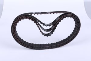 Rubber V-Belt/Rubber Belt/Rubber Timing Belt/Industrial Timing Belt pictures & photos
