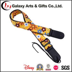 Professional Custom Elegant Design Guitar Strap for Guitar Player pictures & photos