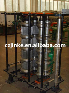 Horizontal and Vertical Hydraulic Curving Machine pictures & photos