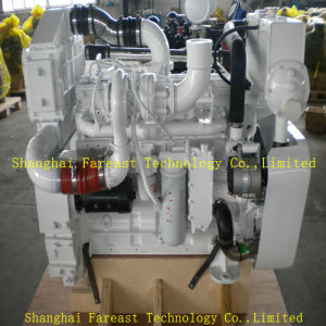 Cummins 6ltaa8.9-M300 Diesel Engine for Marine, Propulsion, Auxiliary and Generator pictures & photos