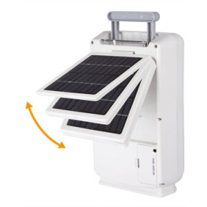 Best Rechargeable Solar Portable Field Lighting pictures & photos