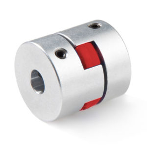 High Quality with ISO9001 Jaw Coupling pictures & photos