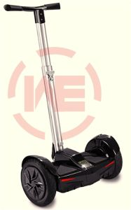 Hoverboard with Handle pictures & photos