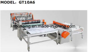 Automatic Duplex Gang Slitter for Tinplate Sheet pictures & photos