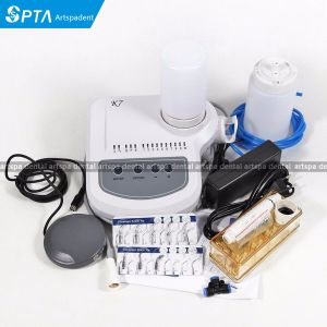 Dental K7 Ultrasonic Piezo Scaler LED Handpiece Scaler pictures & photos