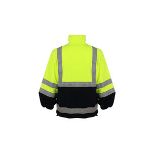 Reflective Safety Sleeveless Hoodie Class 3 En20471 pictures & photos