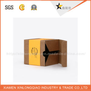 High Quality Fancy Chocolate Paper Packaging Box pictures & photos