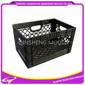 Plastic Injection Cargo Operation Box Mould pictures & photos
