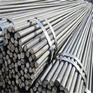 High Quality of Deformed Steel Bar HRB400 HRB500 pictures & photos