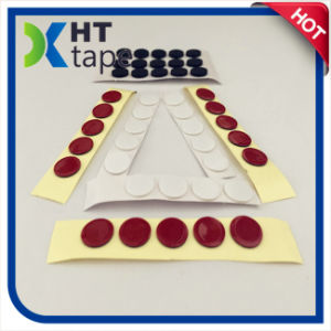 Die Cutting PE/Vhb/Cr Foam Tape pictures & photos