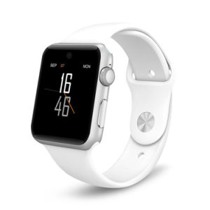 Hot Bluetooth Smart Watch Wristwatch Sync Android or ISO A1 Dz09 pictures & photos