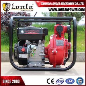 1.5 Inch 7.0HP Honda Engine High Pressure Agricultural Irrigation Gasoline Water Pump pictures & photos