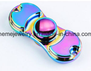 Shineme Hot-Selling Three Leaf Fly Dragon Fidget Spinner Hand Spinner Smfh065 pictures & photos