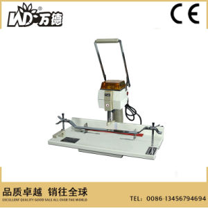 Electric Punching Machine Drill Hole Machine pictures & photos