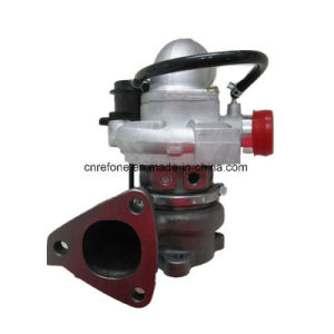 Tfo35 49135-04300 Turbocharger for 2000- Hyundai Commercial Vehicle pictures & photos