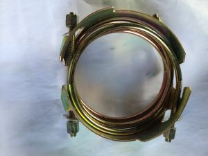 Gas Staiton Equipment Accessories Hose Clamp Hose Hoop pictures & photos