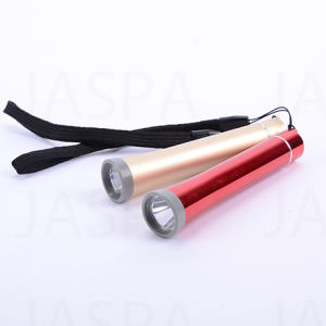 Cheap Aluminum 0.5W LED Flashlight Made in China (12-1Y1702) pictures & photos