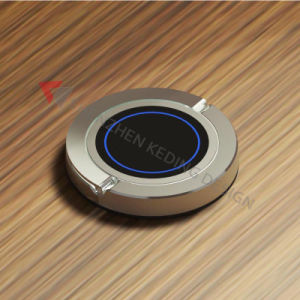 Pull-up Bluetooth Speaker Wireless Charger Power Strip Socket Multifunctional Outlets pictures & photos