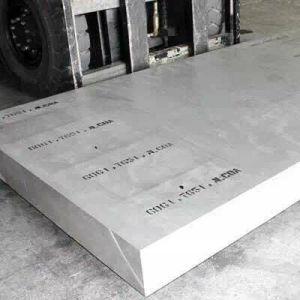 2xxx/3xxx/5xxx/6xxx/7xxx Aluminum Alloy Plate pictures & photos